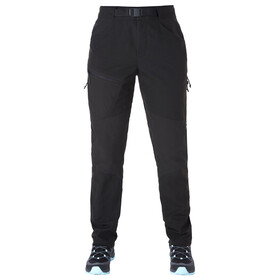 Berghaus Fast Hike Naiset Pitkät housut , musta